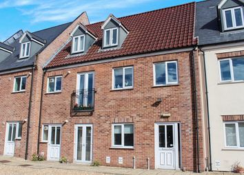 Thumbnail 1 bedroom flat for sale in Duggie Carter Court, King's Lynn