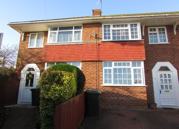 Thumbnail 3 bed semi-detached house to rent in Orchard Close, Banbury, Oxfordshire