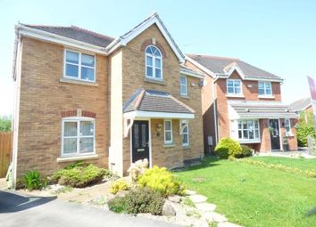 Thumbnail 4 bed detached house for sale in Palmerston Close, Hindley, Wigan, Greater Manchester