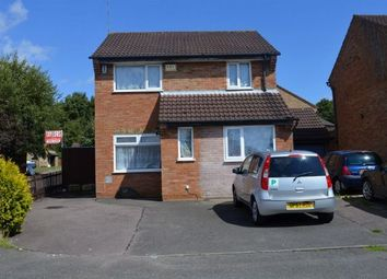 Thumbnail 4 bedroom detached house to rent in Watermeadow, Watermeadow, Northampton