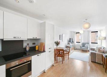 1 bed flat for sale in Ascalon Street, Battersea, London SW8
