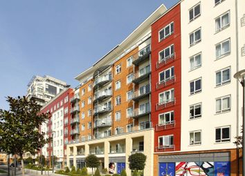 Thumbnail 2 bed flat for sale in Boulevard Drive, Colindale