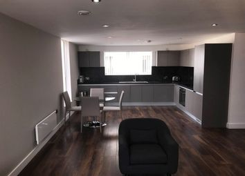 Thumbnail 2 bed flat to rent in The Assembly, City Centre