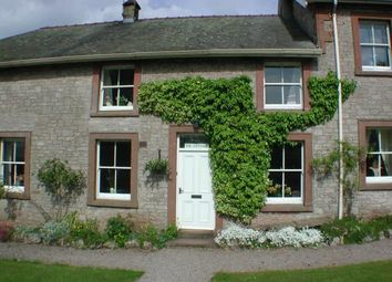 Thumbnail 3 bed terraced house to rent in The Cottage, Lowther Newtown, Penrith, Cumbria