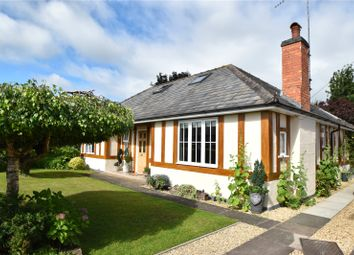 Thumbnail 3 bed bungalow for sale in Homefield Road, Worcester, Worcestershire