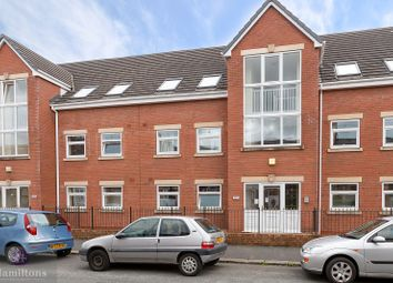 2 bed flat for sale in Flat 1, Wilkinson Street, Leigh, Greater Manchester. WN7