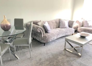 Thumbnail 3 bed flat to rent in Pendeen Crescent, Glasgow