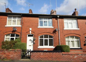 Thumbnail 2 bed terraced house for sale in Whalley Road, Passmonds, Rochdale