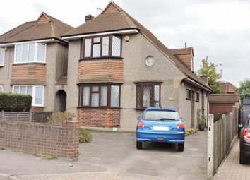 Thumbnail 3 bed detached house for sale in Malden Way, New Malden