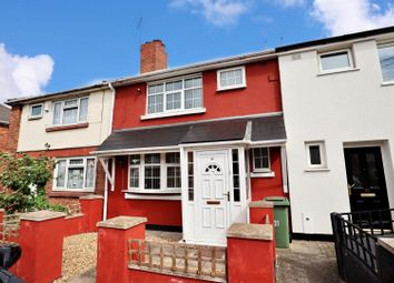 Thumbnail Terraced house for sale in Herberts Park Road, Wednesbury