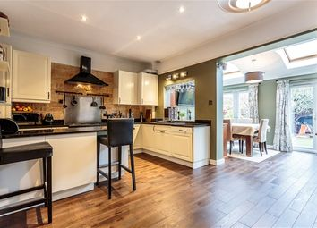 Thumbnail 4 bed terraced house for sale in Chandos Avenue, London