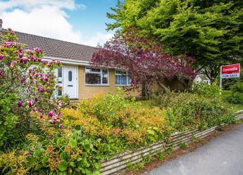 Thumbnail 3 bedroom detached bungalow for sale in Zeals Rise, Zeals, Warminster