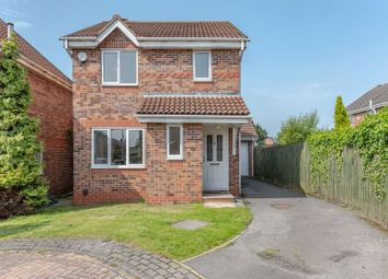 3 bed detached house for sale in Shire Close, Morley, Leeds LS27