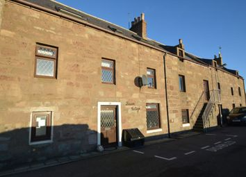 Thumbnail 4 bed terraced house for sale in Castle Street, Johnshaven, Montrose