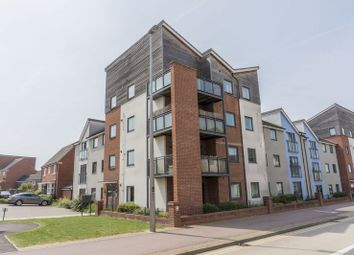 Thumbnail 2 bed flat to rent in Somerset Walk, Broughton, Milton Keynes