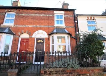 Thumbnail 2 bed terraced house to rent in Brook Street, Twyford, Reading