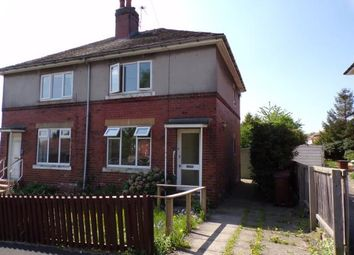 Thumbnail Property for sale in Margaret Street, Outwood, Wakefield, West Yorkshire