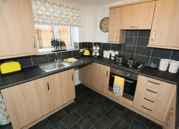 Thumbnail 3 bed detached house for sale in Carlisle Park, Carlisle Street, Swinton, South Yorkshire