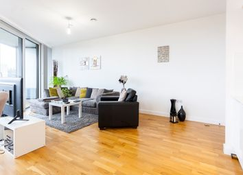 Edmunds House, Colonial Drive, London W4. 2 bed flat