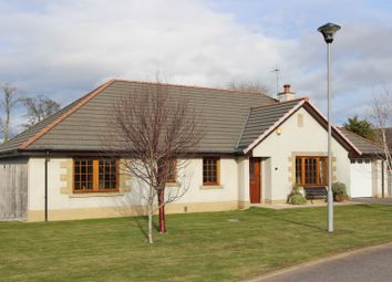 Thumbnail 4 bedroom detached bungalow for sale in Mansefield Park, Kirkhill, Inverness