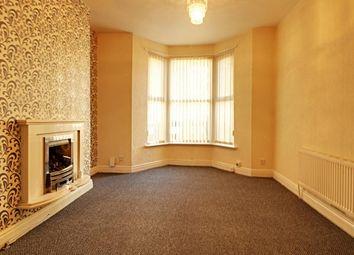 Thumbnail 2 bedroom terraced house to rent in Hampden Street, Walton, Liverpool