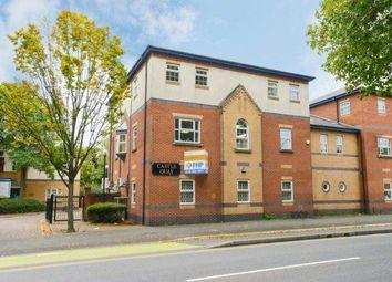 Thumbnail Office for sale in 1 Castle Quay, Castle Boulevard, Nottingham