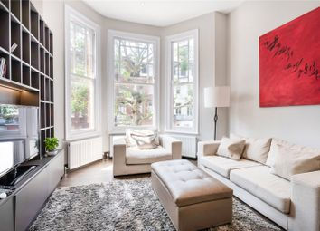 Thumbnail 2 bedroom flat to rent in Philbeach Gardens, Earls Court, London