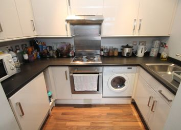 Thumbnail 1 bed flat to rent in Poplar Avenue, Crossgates, Leeds
