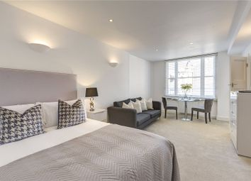 Thumbnail Studio to rent in Hill Street, Mayfair, London