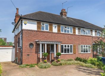 Eastcote Road, Pinner, Middlesex HA5. 3 bed semi-detached house