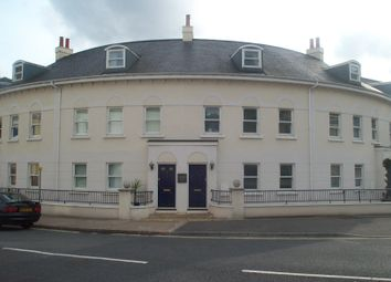 Thumbnail 3 bedroom town house to rent in Lisburne Place, Torquay