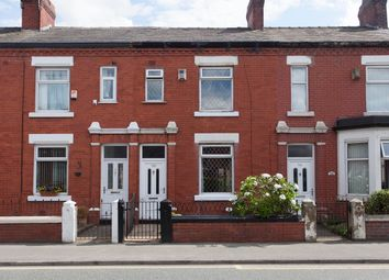 Thumbnail 2 bed terraced house for sale in West Croft Industrial Estate, Manchester Old Road, Middleton, Manchester