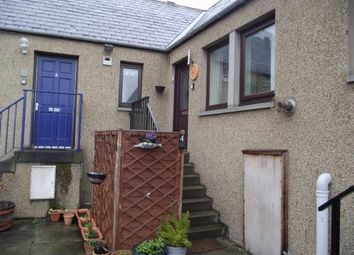 Thumbnail 1 bed flat to rent in Granary Lane, Burghead