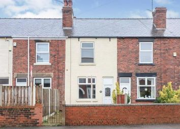 2 bed terraced house for sale in Robin Lane, Beighton, Sheffield, South Yorkshire S20