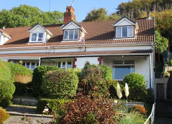 Thumbnail 3 bed semi-detached house for sale in Dinas Baglan Road, Baglan, Port Talbot, Neath Port Talbot.