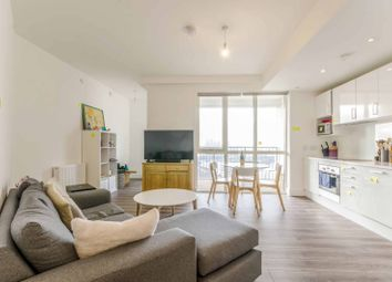 Thumbnail 1 bedroom flat to rent in Argo Apartments, Canning Town