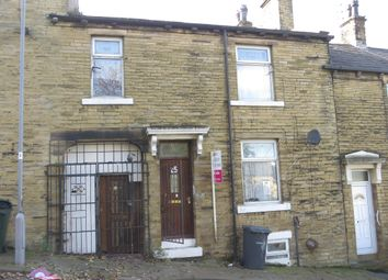 3 bed terraced house for sale in Pleasant Street, Great Horton, Bradford BD7
