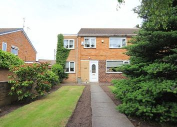 Thumbnail 3 bed semi-detached house for sale in Meadowcroft Park, West Derby, Liverpool