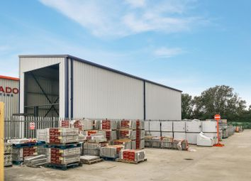 Thumbnail Industrial to let in Skegness Trade Park, Skegness