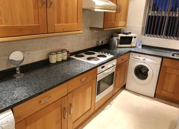 Thumbnail 1 bed flat to rent in Victoria Gardens, Cradley Heath