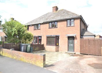 Thumbnail 3 bed semi-detached house for sale in Randwick Road, Tuffley, Gloucester