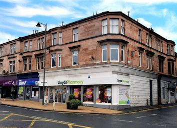 Thumbnail 2 bedroom flat for sale in Church Street, Uddingston, Glasgow