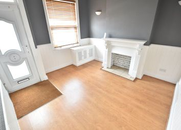 Thumbnail 2 bed terraced house to rent in Baker Street, Luton