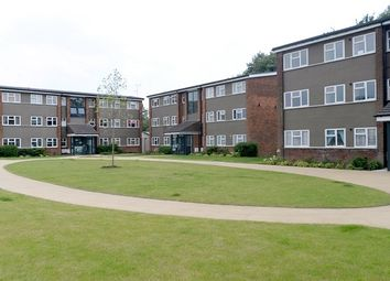Thumbnail 2 bedroom flat to rent in Stephenson Road, Newton-Le-Willows