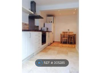 Thumbnail 3 bed maisonette to rent in Ferndale Road, London