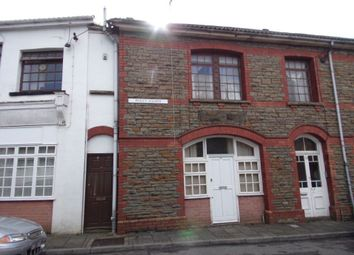 Thumbnail 1 bed flat to rent in Price's Square, Bridge Street, Abercarn, Newport