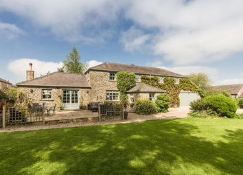 Thumbnail 4 bed detached house for sale in Townfoot House, Slaley, Hexham, Northumberland