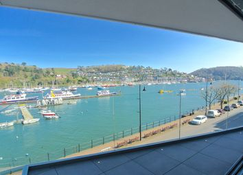 Thumbnail 2 bedroom flat for sale in Apartment 5, Sails, College Way, Dartmouth, Devon