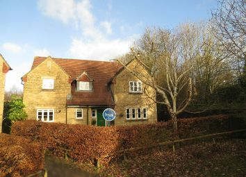 Thumbnail 4 bed detached house for sale in Knapps Close, Winscombe