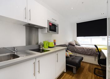 Thumbnail 1 bed flat to rent in Market Place, Sheffield